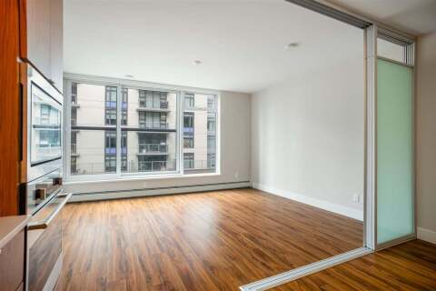 Condo for sale at 159 2nd Ave W Unit 521 Vancouver British Columbia - MLS: R2459079