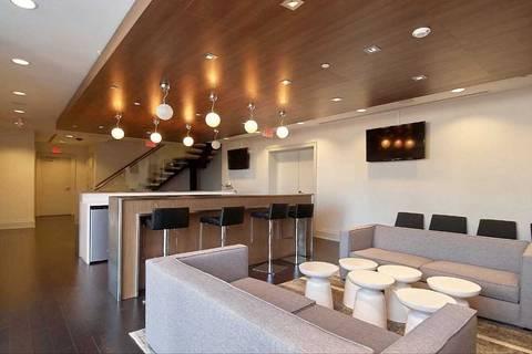 Apartment for rent at 20 Bruyeres Me Unit 521 Toronto Ontario - MLS: C4694318