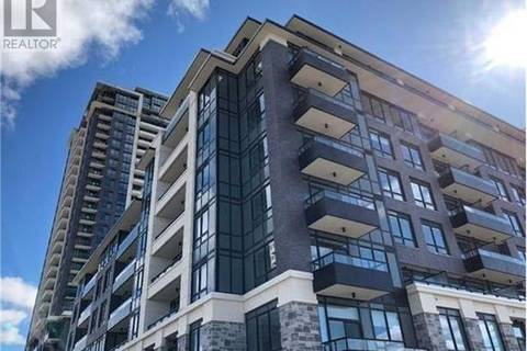 Apartment for rent at 25 Water Walk Dr Unit 521 Markham Ontario - MLS: N4421638