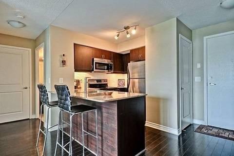 Apartment for rent at 27 Rean Dr Unit 521 Toronto Ontario - MLS: C4452201