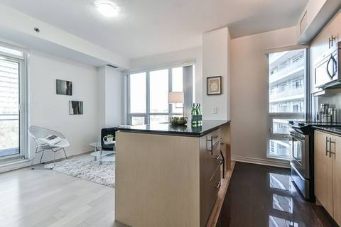 Condo for sale at 2756 Old Leslie St Unit 521 Toronto Ontario - MLS: C4384466