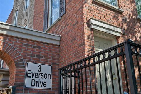 Condo for sale at 3 Everson Dr Unit 521 Toronto Ontario - MLS: C4579355