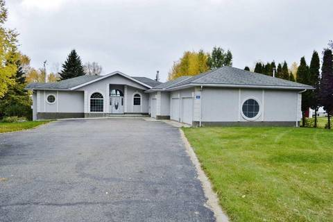 House for sale at 46410 Twp Rd Unit 521 Rural Bonnyville M.d. Alberta - MLS: E4155520