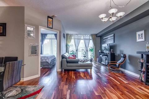 Apartment for rent at 5 Marine Parade Dr Unit 521 Toronto Ontario - MLS: W4652840