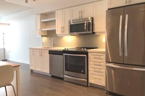 Apartment for rent at 525 Adelaide St Unit #521 Toronto Ontario - MLS: C4522764