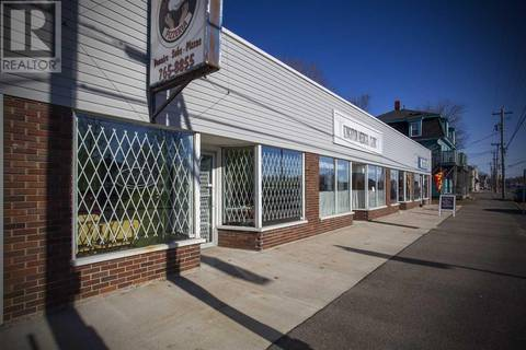 Commercial property for sale at 527 Main St Unit 521 Kingston Nova Scotia - MLS: 201826963