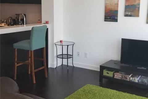 Apartment for rent at 55 Regent Park Blvd Unit 521 Toronto Ontario - MLS: C4536273