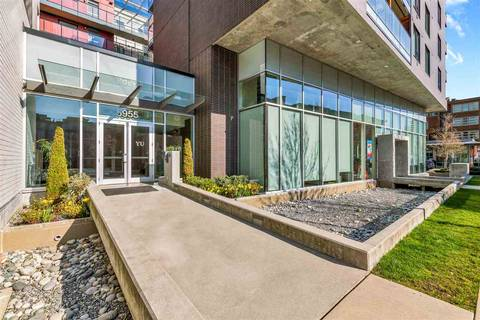 Condo for sale at 5955 Birney Ave Unit 521 Vancouver British Columbia - MLS: R2447245