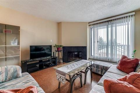 Condo for sale at 6400 Coach Hill Rd Southwest Unit 521 Calgary Alberta - MLS: C4243918