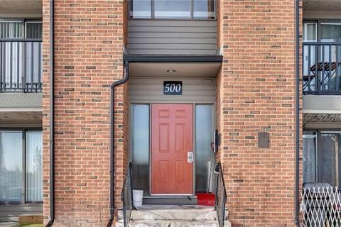 Condo for sale at 6400 Coach Hill Rd Southwest Unit 521 Calgary Alberta - MLS: C4288594