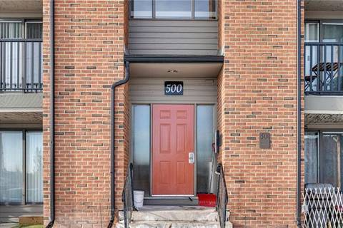 Condo for sale at 6400 Coach Hill Rd Southwest Unit 521 Calgary Alberta - MLS: C4288594