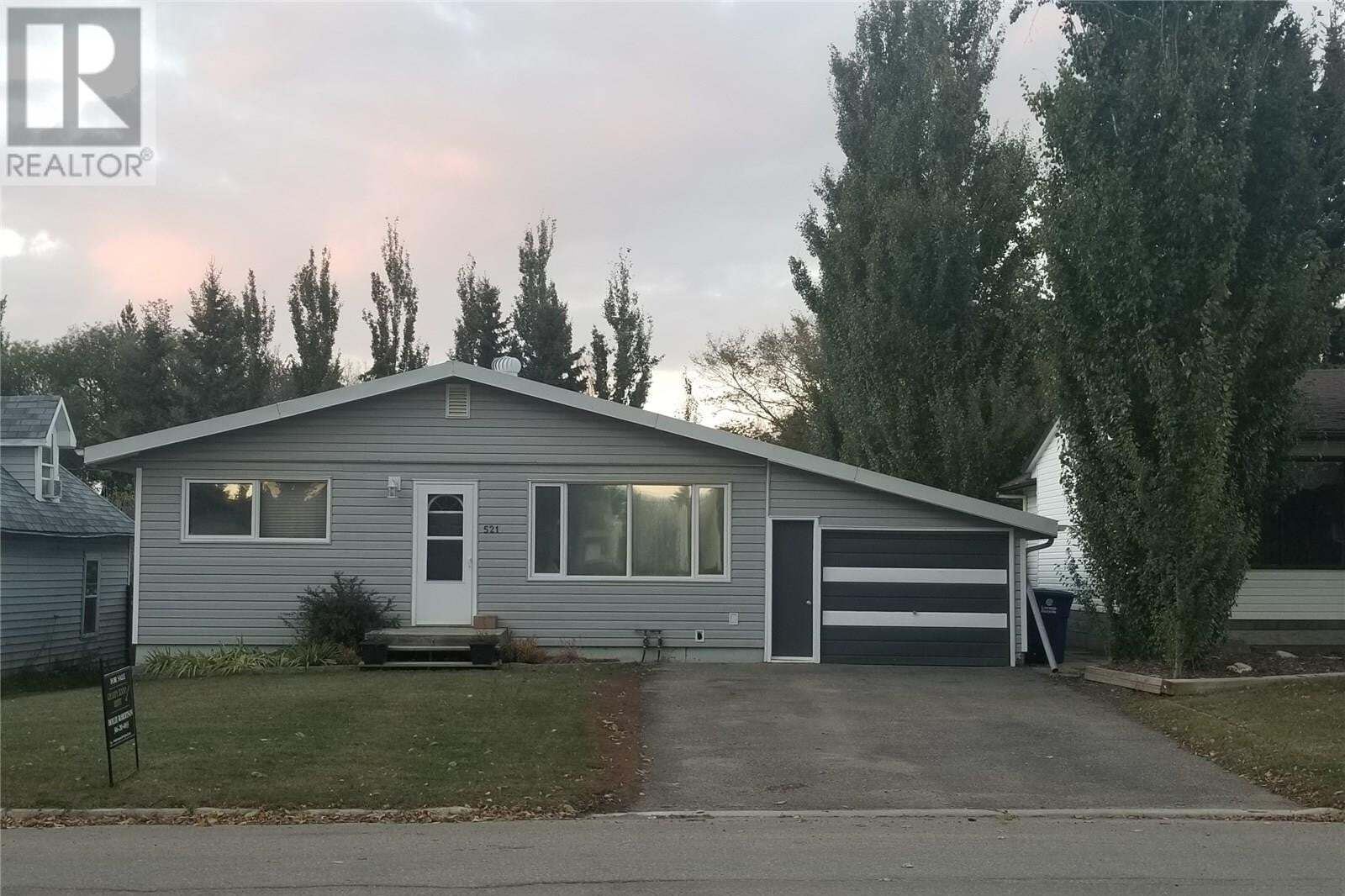 House for sale at 521 6th Ave E Unity Saskatchewan - MLS: SK813765