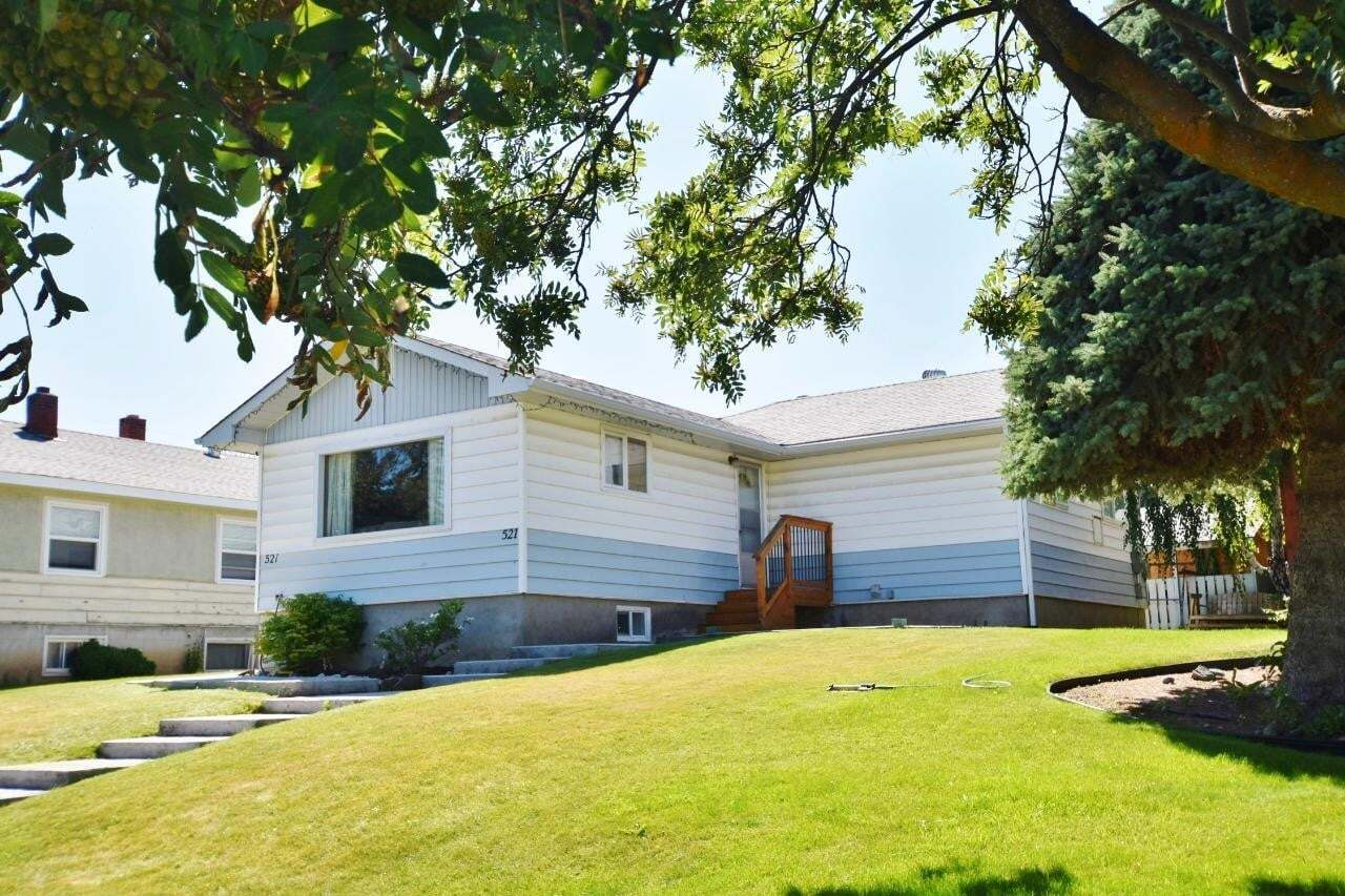 House for sale at 521 6th Street  Cranbrook British Columbia - MLS: 2453668