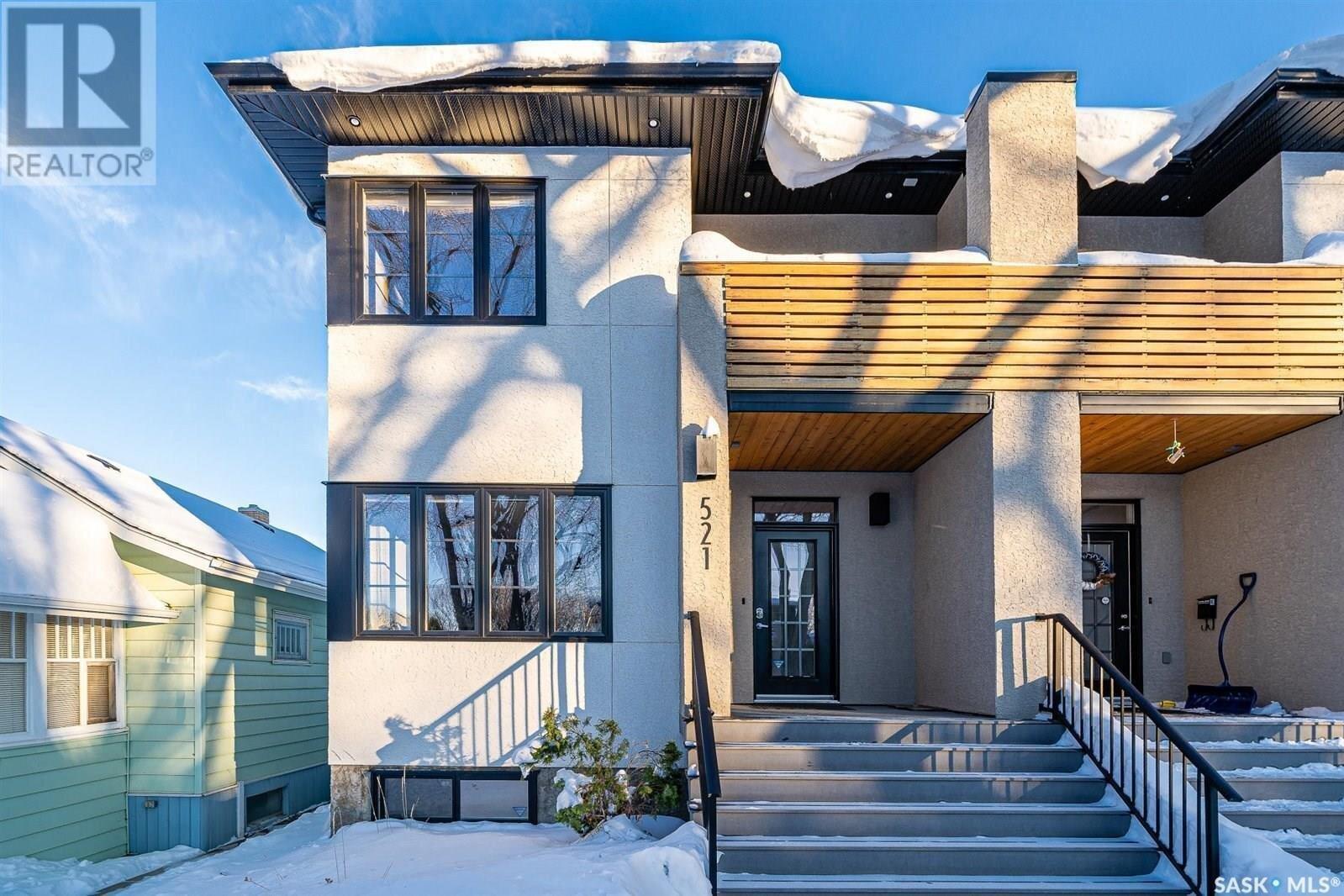521 6th Street E, Saskatoon | Image 1