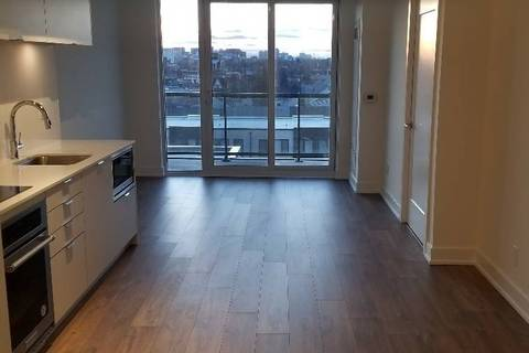 Apartment for rent at 80 Vanauley St Unit 521 Toronto Ontario - MLS: C4686246