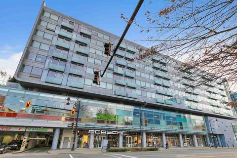 521 - 8080 Cambie Road, Richmond | Image 1