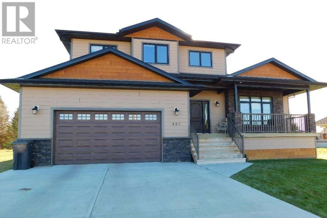 House for sale at 521 9 Ave Bassano Alberta - MLS: sc0181479