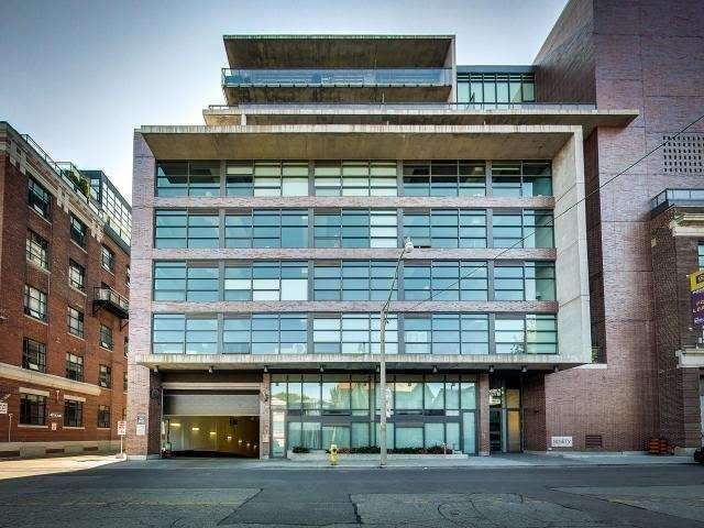 For Rent: 521 - 90 Broadview Avenue, Toronto, ON | 1 Bed, 1 Bath Condo for $2,300. See 20 photos!