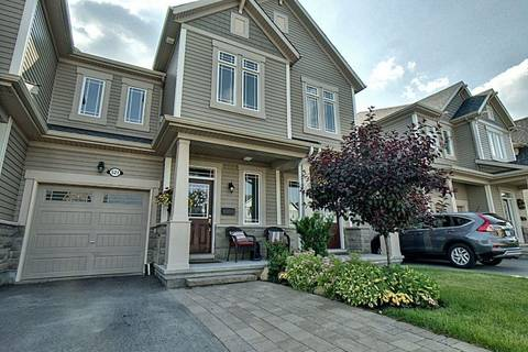 Townhouse for sale at 521 Acceptance Pl Kanata Ontario - MLS: 1160968