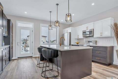 House for sale at 521 Assiniboia St Balgonie Saskatchewan - MLS: SK803869