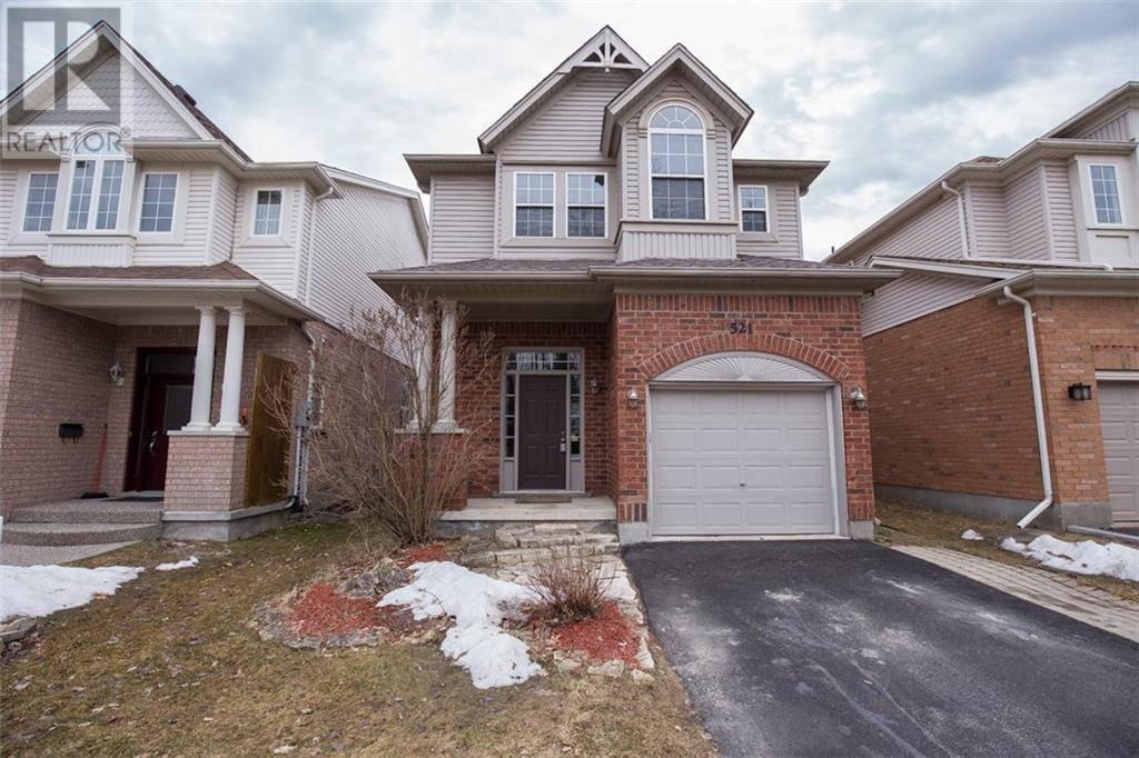 House for sale at 521 Brigantine Dr Waterloo Ontario - MLS: 30799427