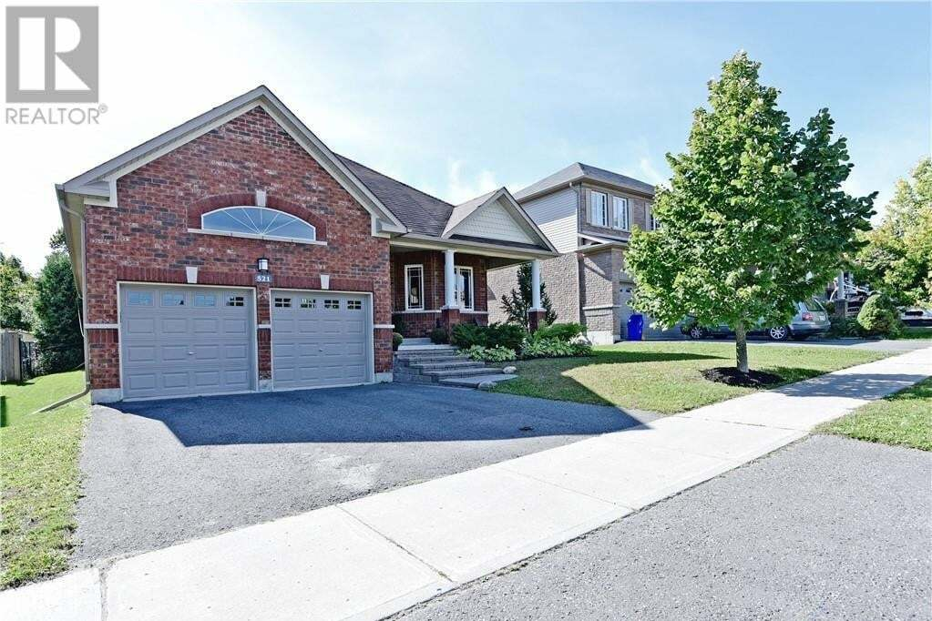 House for sale at 521 Carriage Ln Peterborough Ontario - MLS: 40023900