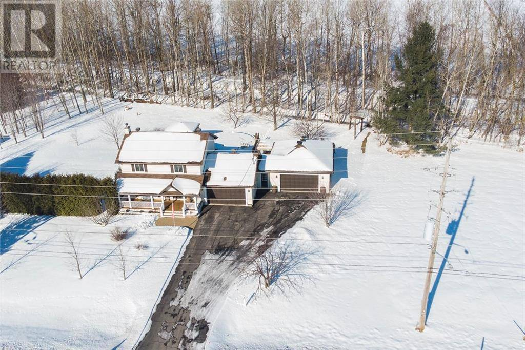 House for sale at 521 Castor Rd Russell Ontario - MLS: 1182272