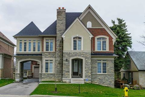 House for sale at 521 Cliffview Rd Pickering Ontario - MLS: E4448638