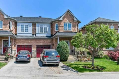 Townhouse for sale at 521 Delphine Dr Burlington Ontario - MLS: W4776563