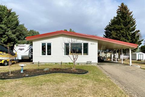 House for sale at 521 Douglass St Outlook Saskatchewan - MLS: SK805670