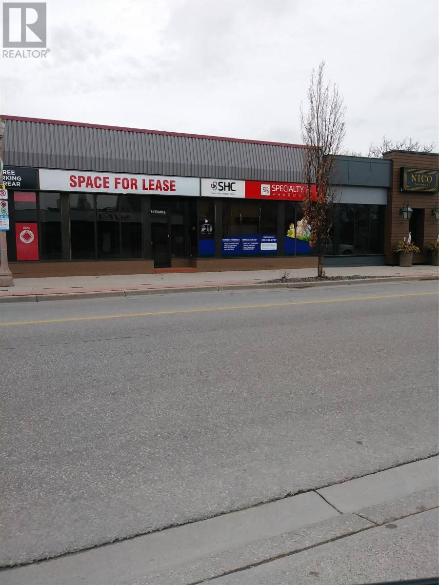 Commercial property for lease at 521 Erie St East Windsor Ontario - MLS: 19017257