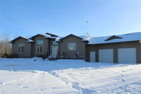 House for sale at 521 Lakeside St St. Brieux Saskatchewan - MLS: SK796874
