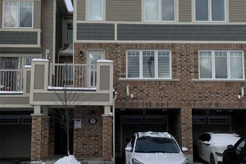 Townhouse for rent at 521 Laking Terr Milton Ontario - MLS: W4698460