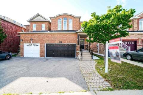 House for sale at 521 Rossellini Dr Mississauga Ontario - MLS: W4905498