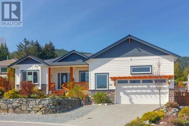 House for sale at 521 Schubert Pl Ladysmith British Columbia - MLS: 467948