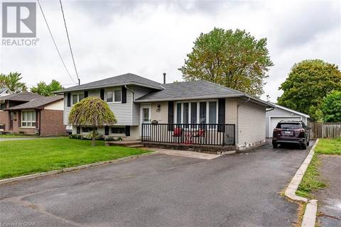 House for sale at 521 Sidney St Belleville Ontario - MLS: 208181