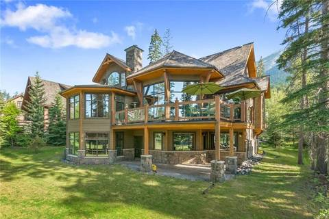 House for sale at 521 Silvertip Pt Silvertip, Canmore Alberta - MLS: C4196907