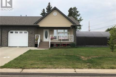 Townhouse for sale at 5210 48 St Rimbey Alberta - MLS: ca0168075