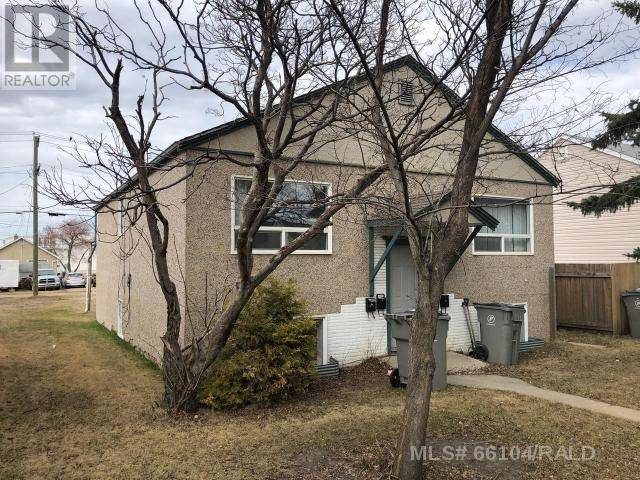 Townhouse for sale at 5210 50th St Lloydminster West Alberta - MLS: 66104