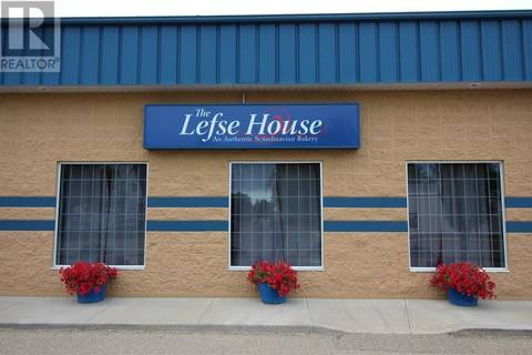 Commercial property for sale at 5210 51 Ave Camrose Alberta - MLS: ca0165978