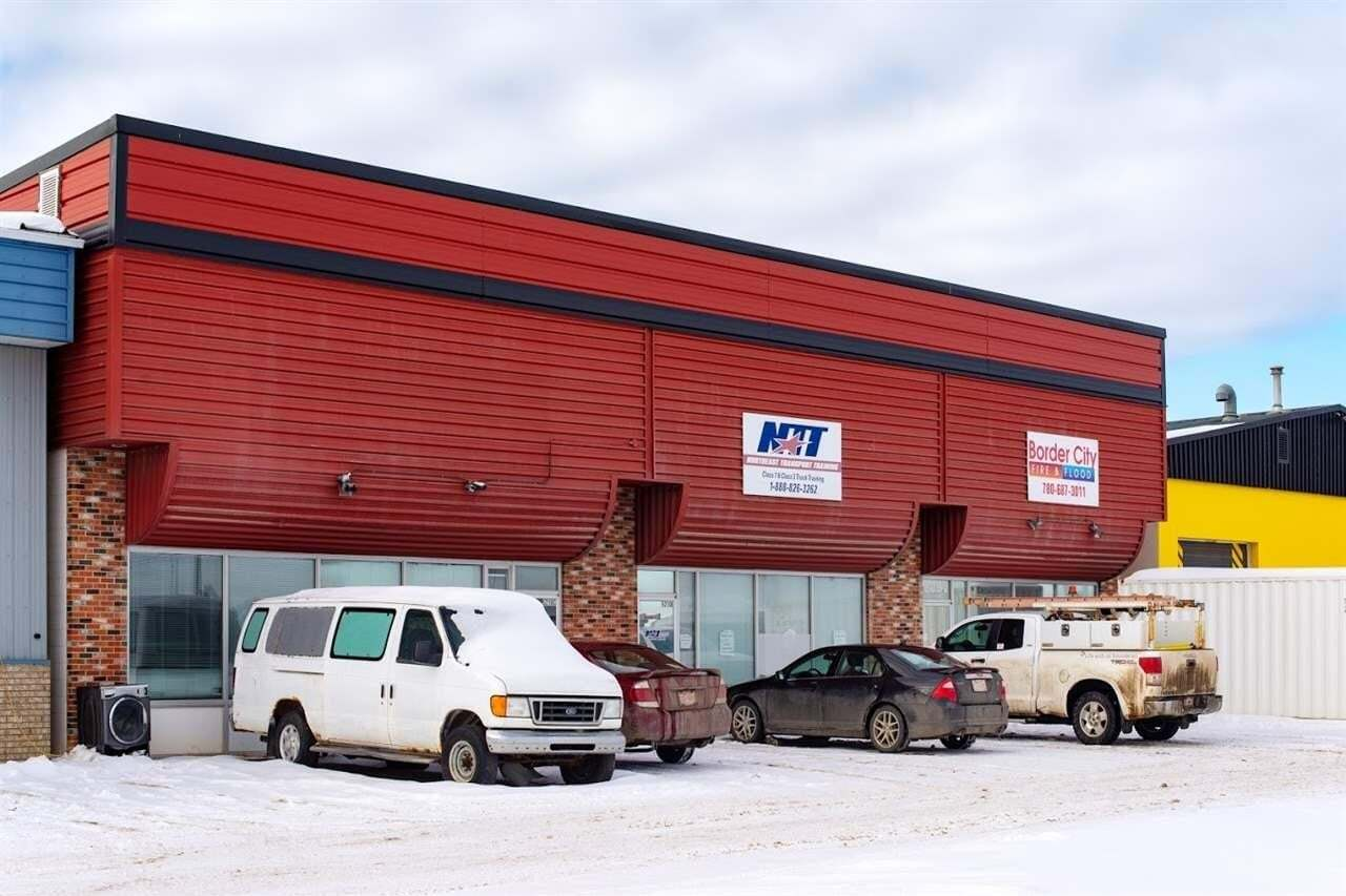 Commercial property for sale at 5210 55 St Bonnyville Town Alberta - MLS: E4187549