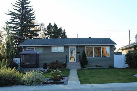 House for sale at 5211 106a Ave Nw Edmonton Alberta - MLS: E4145877