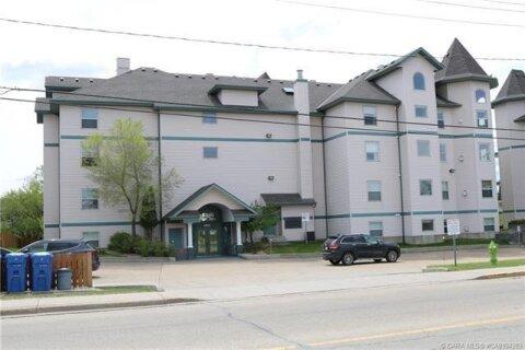 Condo for sale at 5211 39 St Red Deer Alberta - MLS: CA0194283