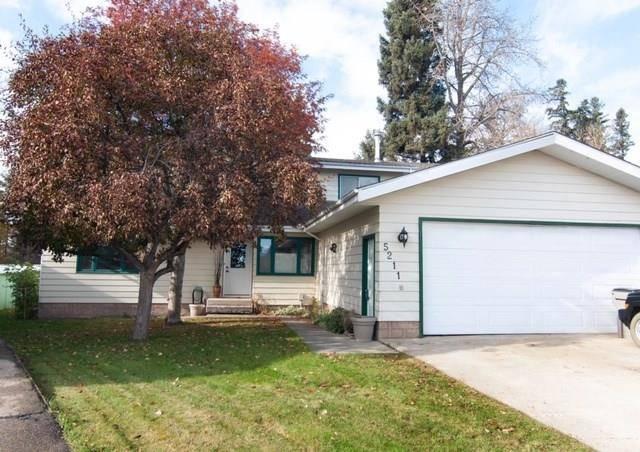 House for sale at 5211 43 St Stony Plain Alberta - MLS: E4181446