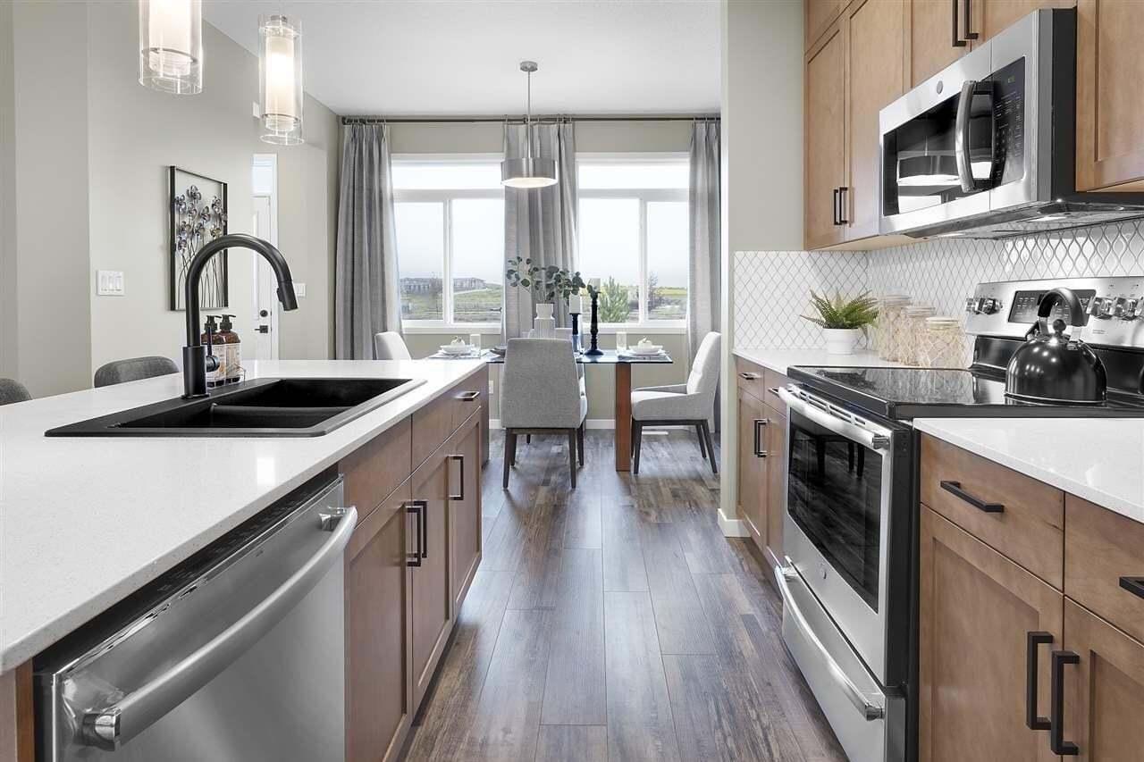 House for sale at 5211 Edgemont Bv NW Edmonton Alberta - MLS: E4209401