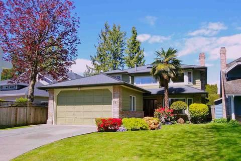 House for sale at 5211 Hummingbird Dr Richmond British Columbia - MLS: R2369532