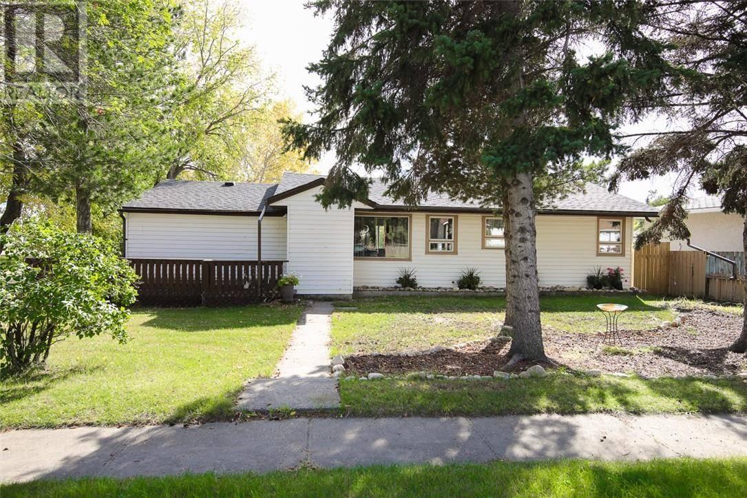 House for sale at 5211 Wilson St Blackfalds Alberta - MLS: ca0185232
