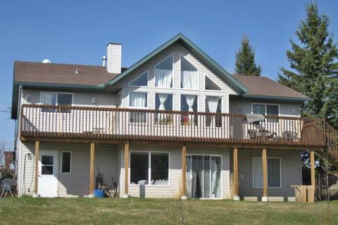 House for sale at 52116 Sh 770 Hy Rural Parkland County Alberta - MLS: E4155479