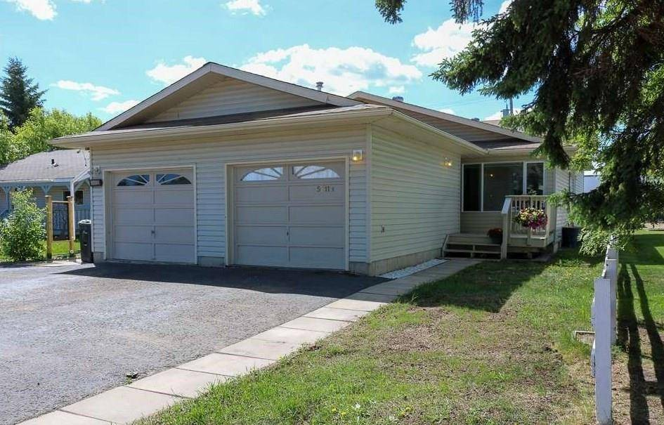 Townhouse for sale at 5211 52 Ave Cold Lake Alberta - MLS: E4160096