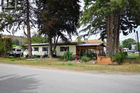 House for sale at 5212 10th Ave Okanagan Falls British Columbia - MLS: 179512